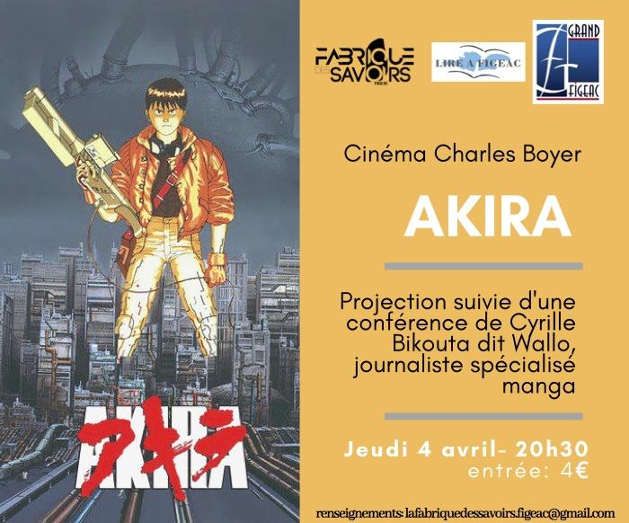 Akira flyer 1