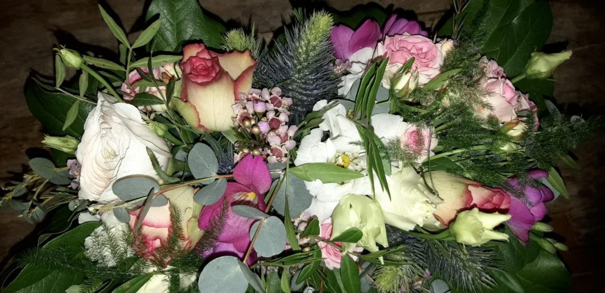 Art floral 3