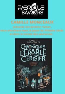 Camille monceaux 2