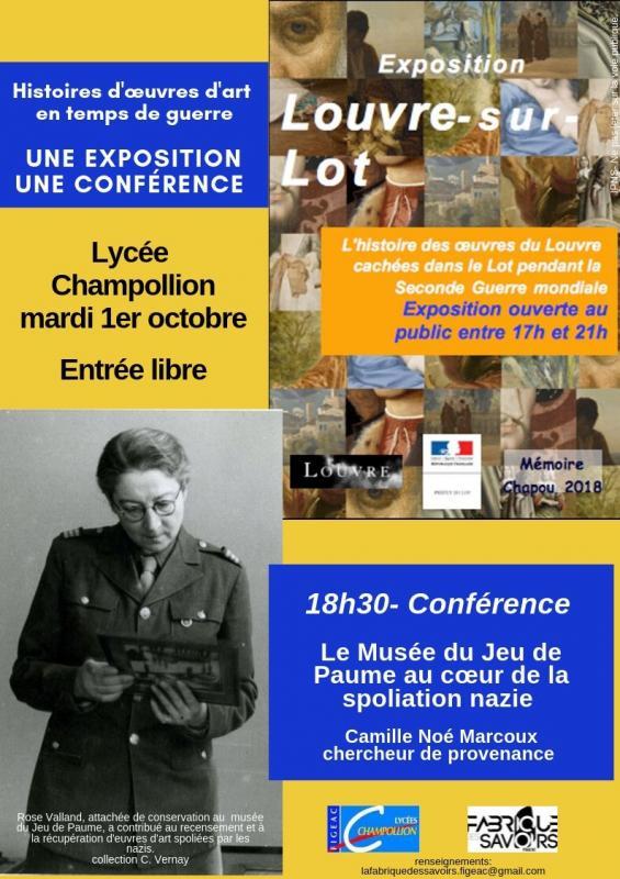 Flyer 1er octobre